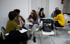 Debate y conocimiento · La Luciérnaga